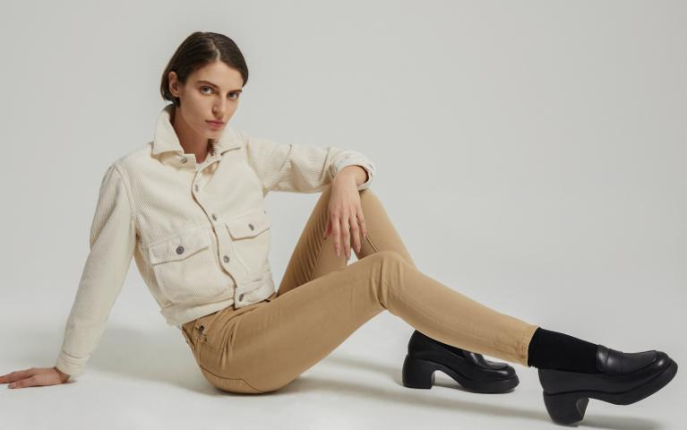 Shop AG Jeans in Neutrals