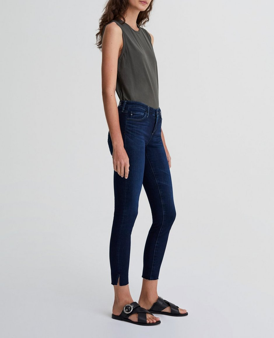 The Legging Ankle