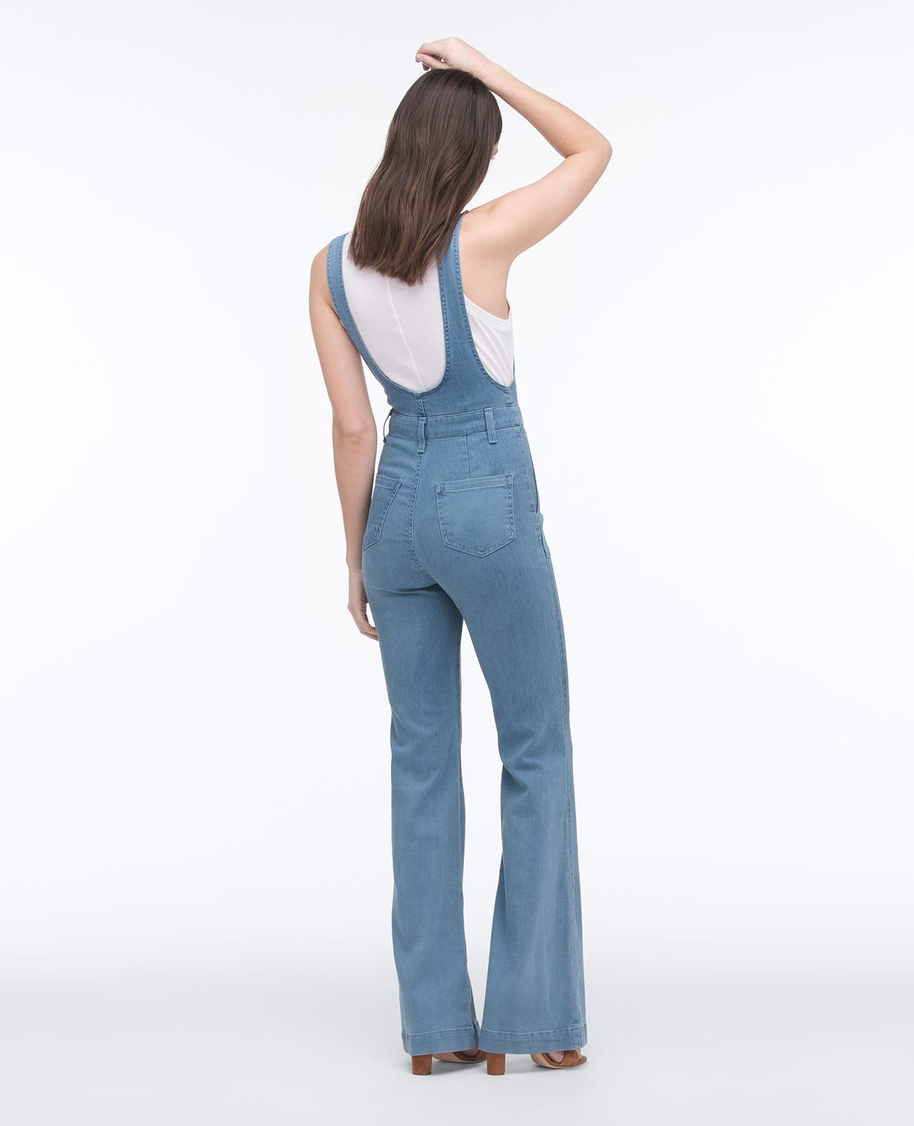 d26234051f84 The Lolita In Free Bird Jumpsuits AG Jeans Official Store