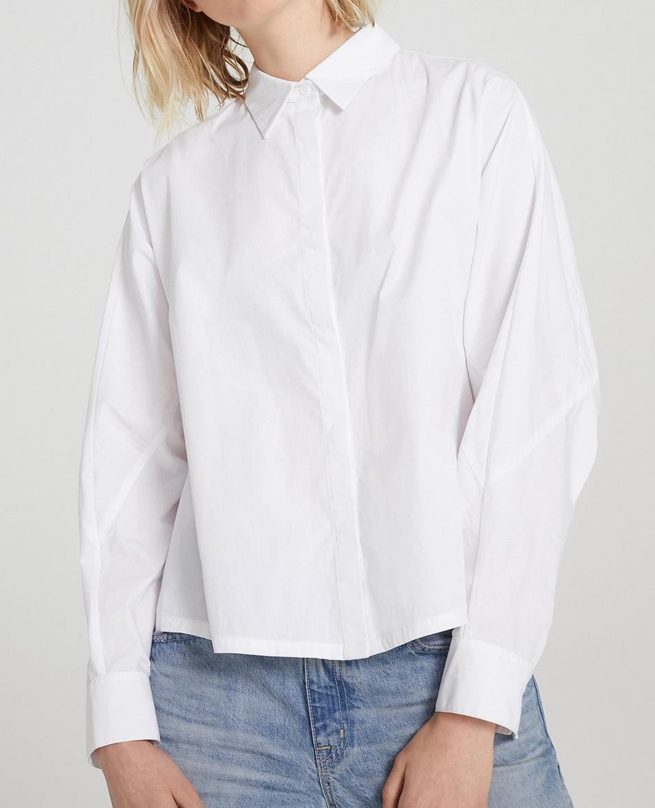 The Acoustic Button Up