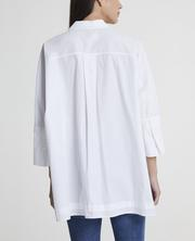 The Frequency Oversized Tunic