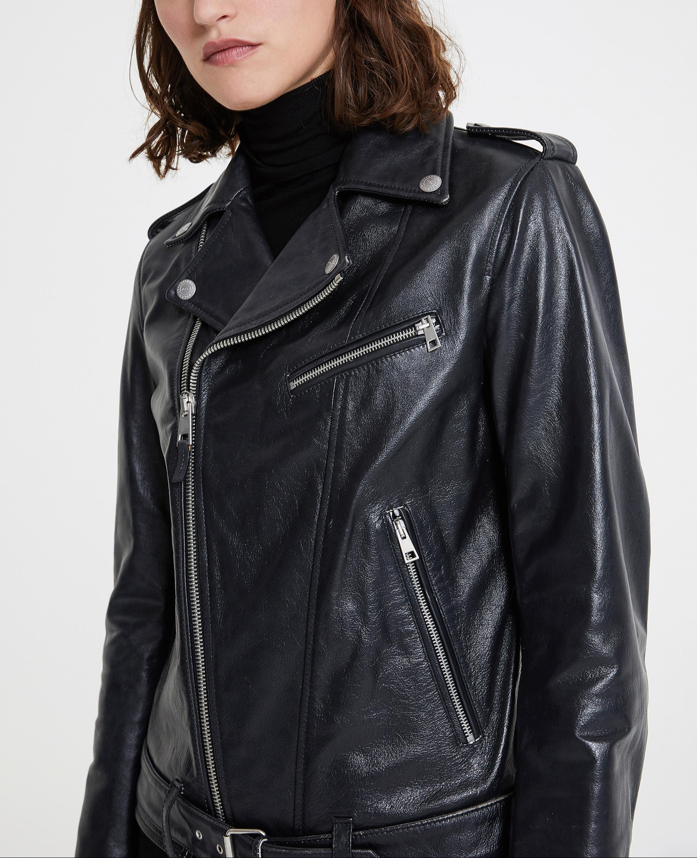 The Reese Moto Jacket