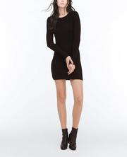 The Brogran Sweater Dress