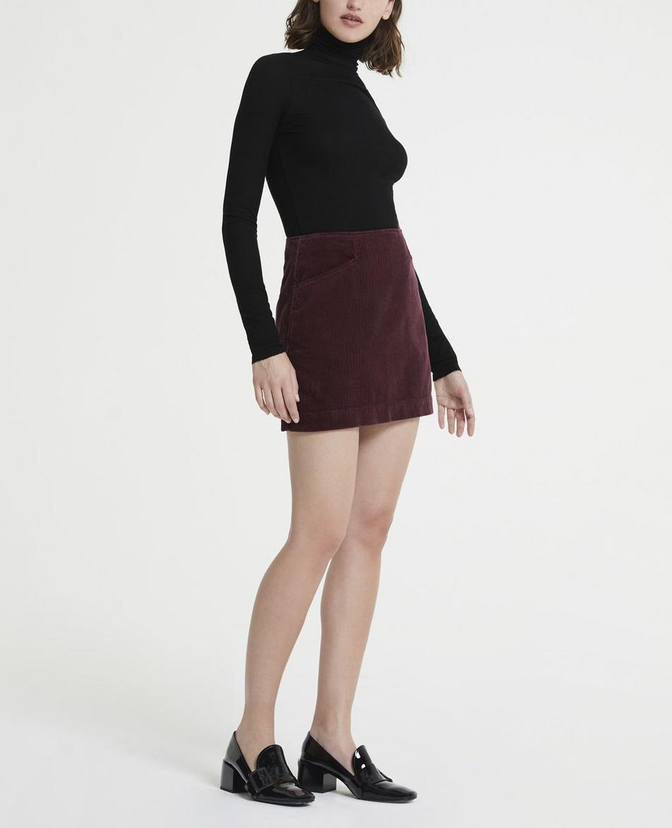 The Bernadette Skirt