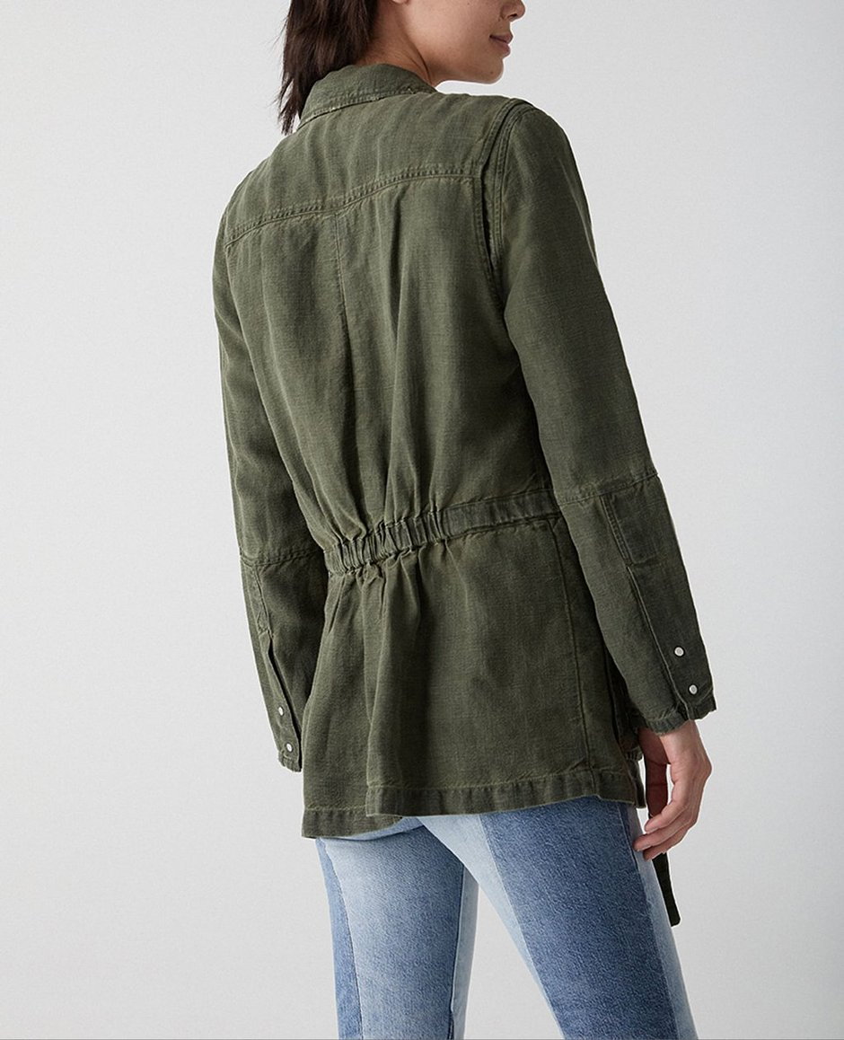 The Carell Jacket