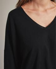 The Shayla V Neck