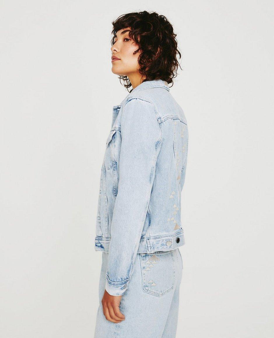 Mya Jacket