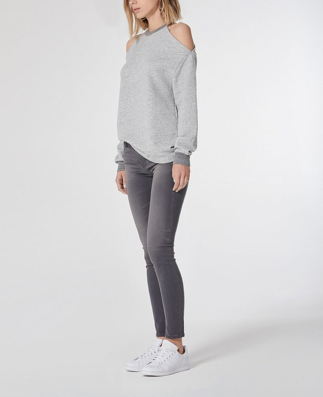 The Gizi Sweatshirt