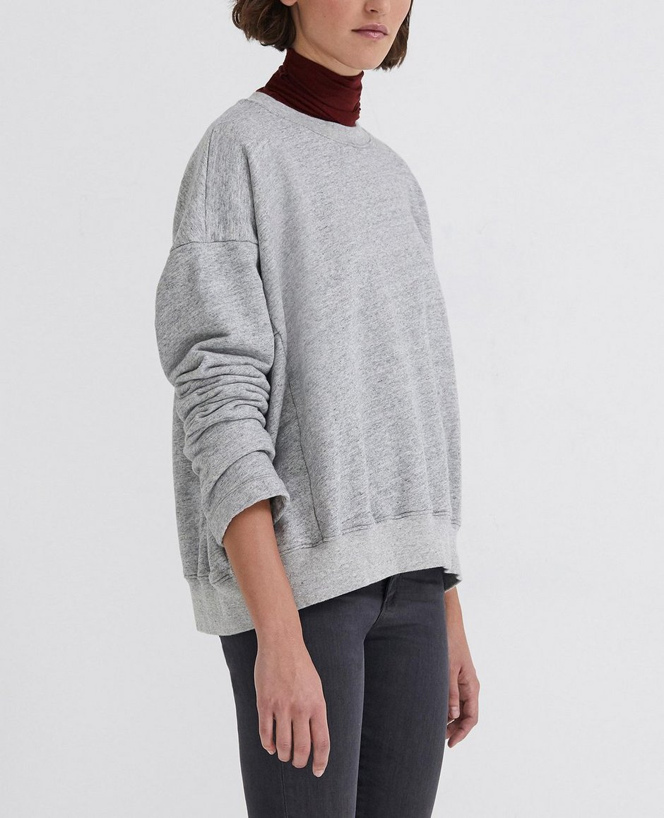 The Berdine Sweatshirt