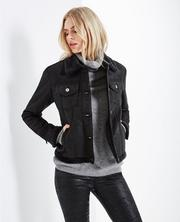 The Edie Jacket
