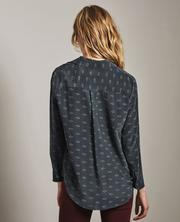 The Alena Shirt
