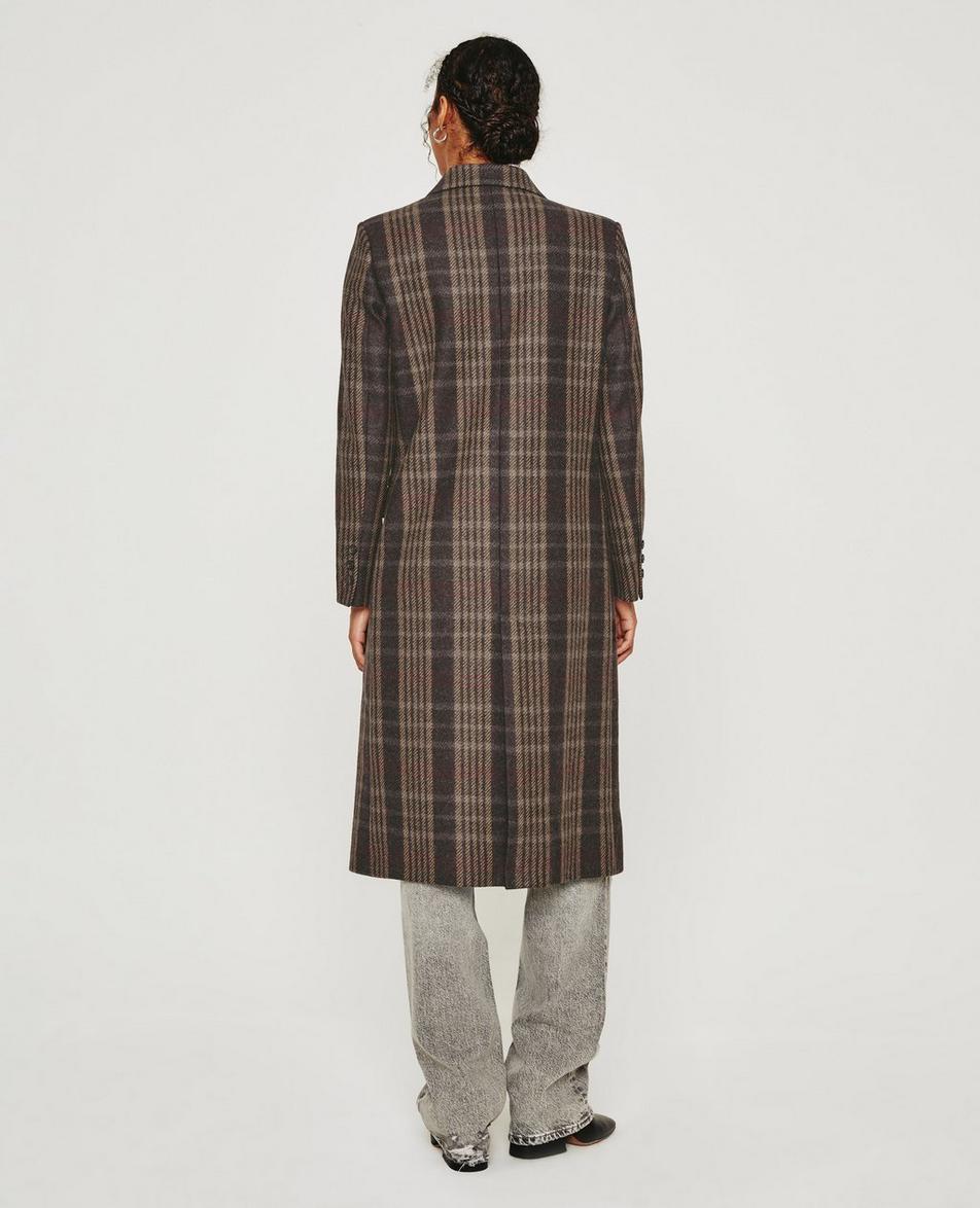 The Danna Coat