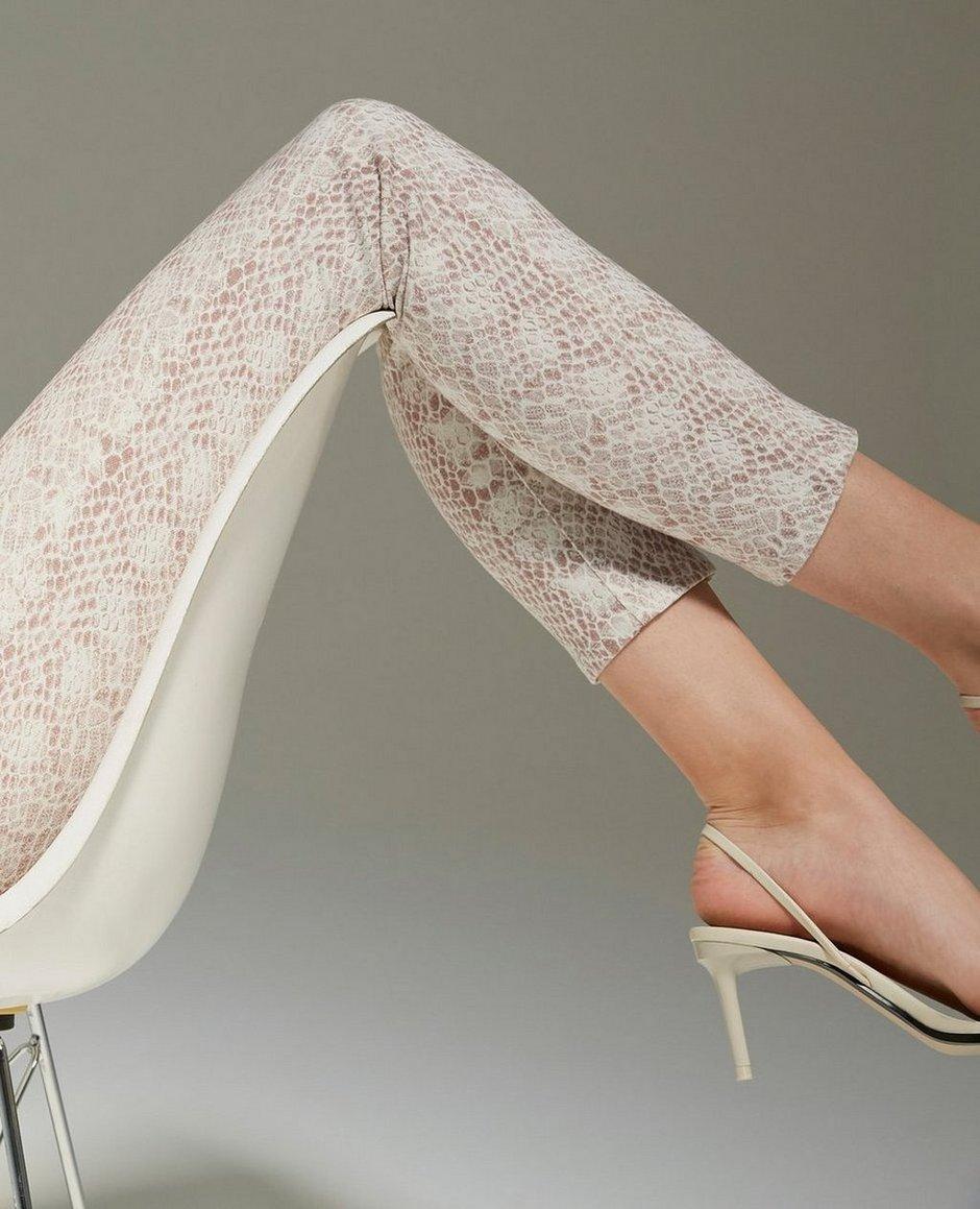 The Prima Ankle