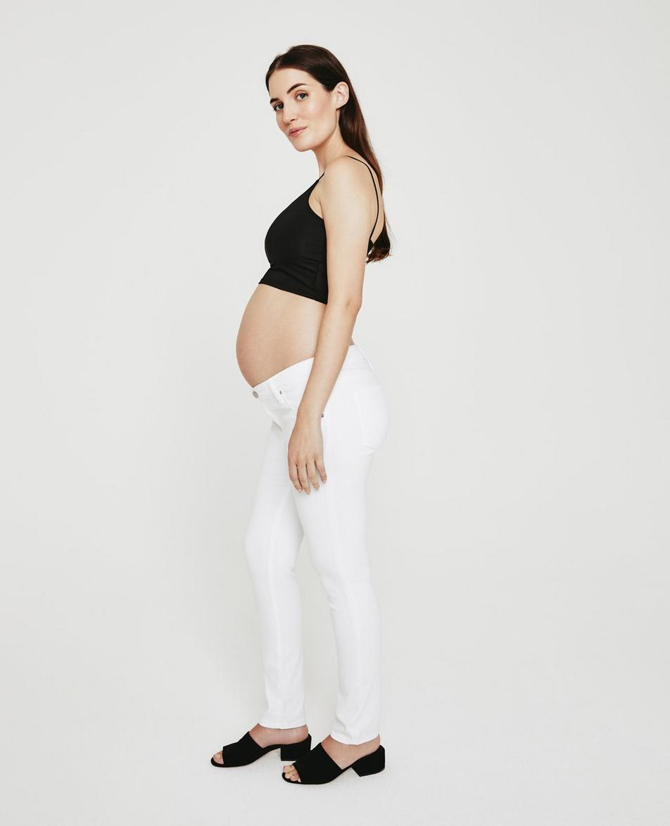 The Maternity Prima Ankle