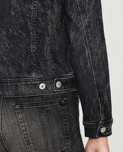 Evonne Trucker Jacket