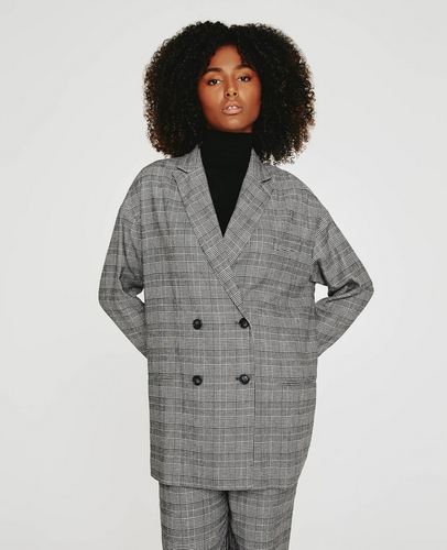 The Kingsley Blazer
