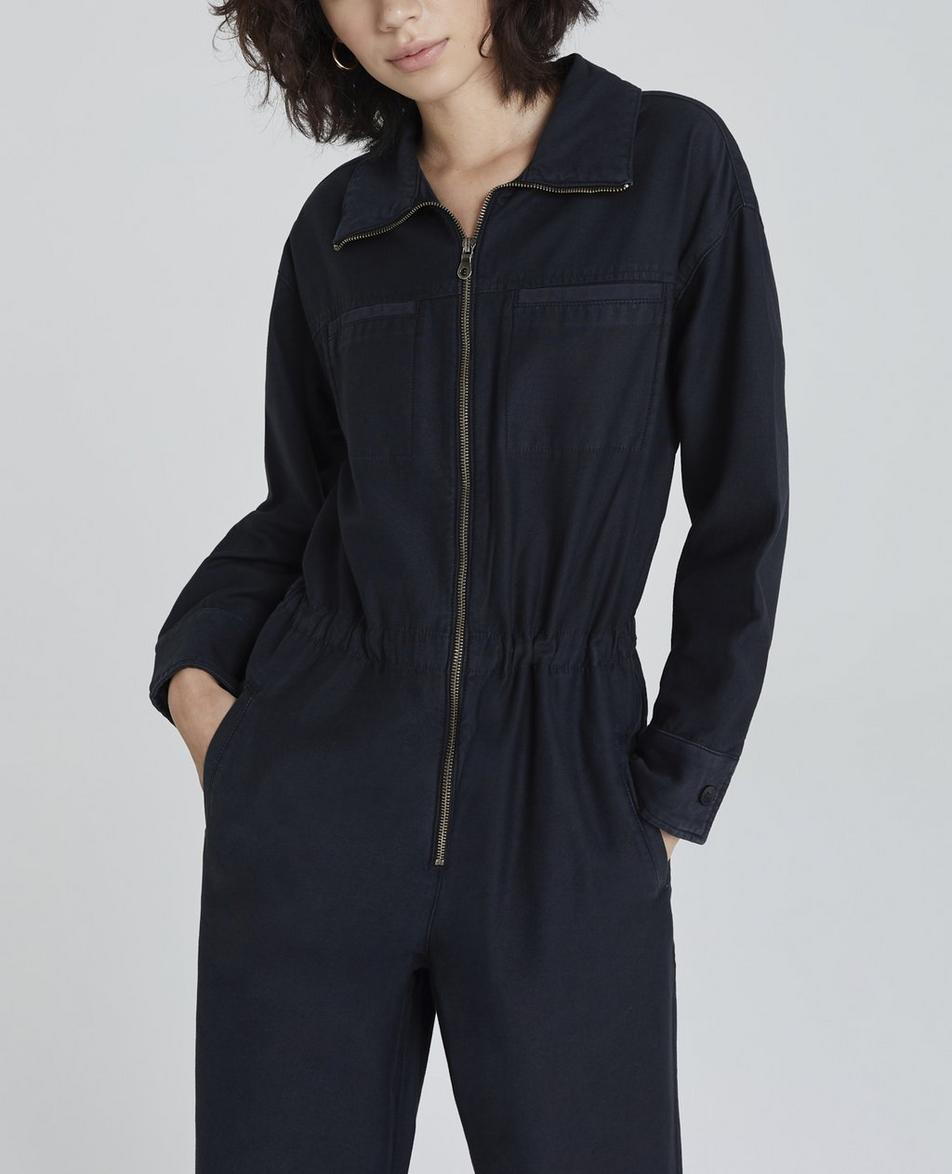 The Controlla Boilersuit