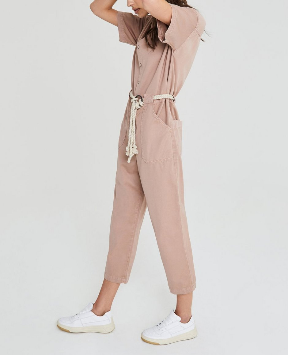 The Emery Jumpsuit