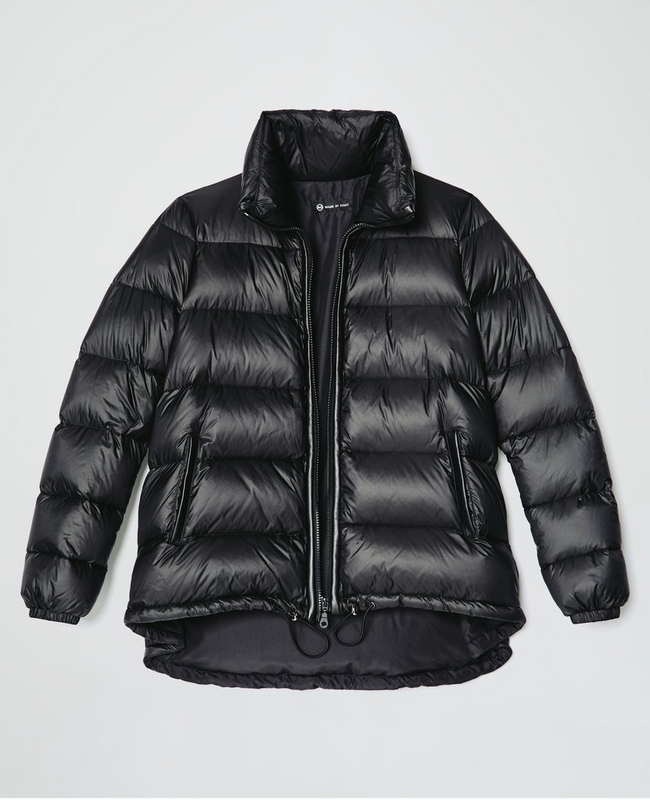 The Tatiana Puffer