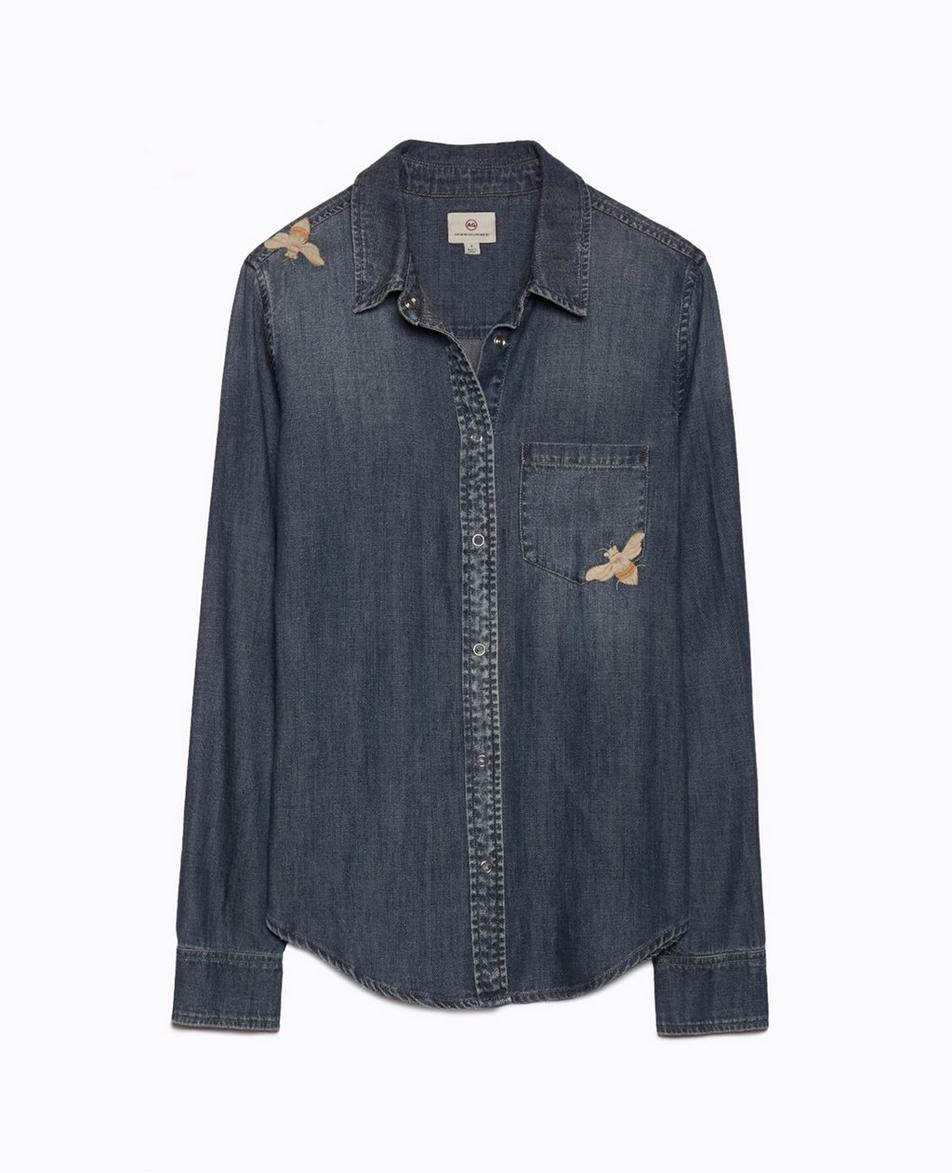 The Joanna Shirt