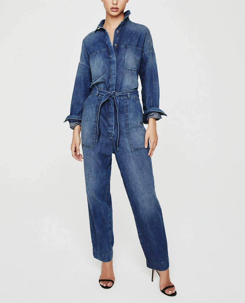 The Mattie Jumpsuit