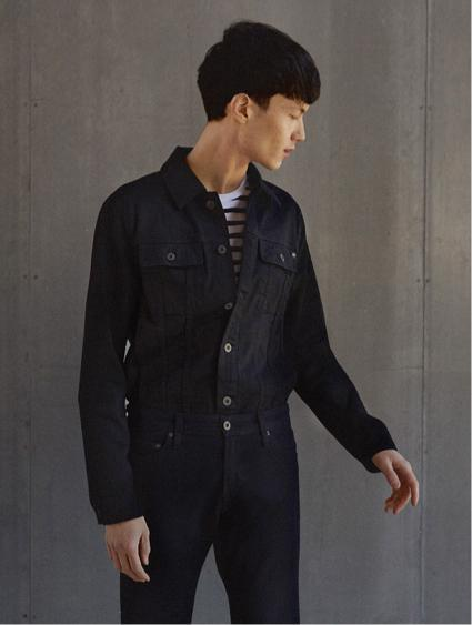 Shop the Esquire and AG Denim on Denim Style Edit For Men