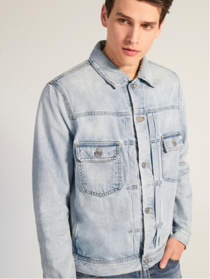 Shop Men's Denim Styles