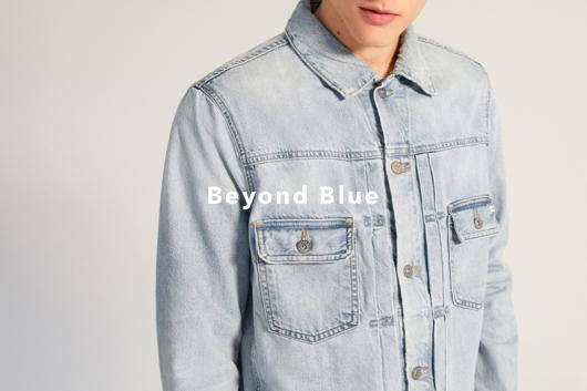 Shop Denim Styles for Men