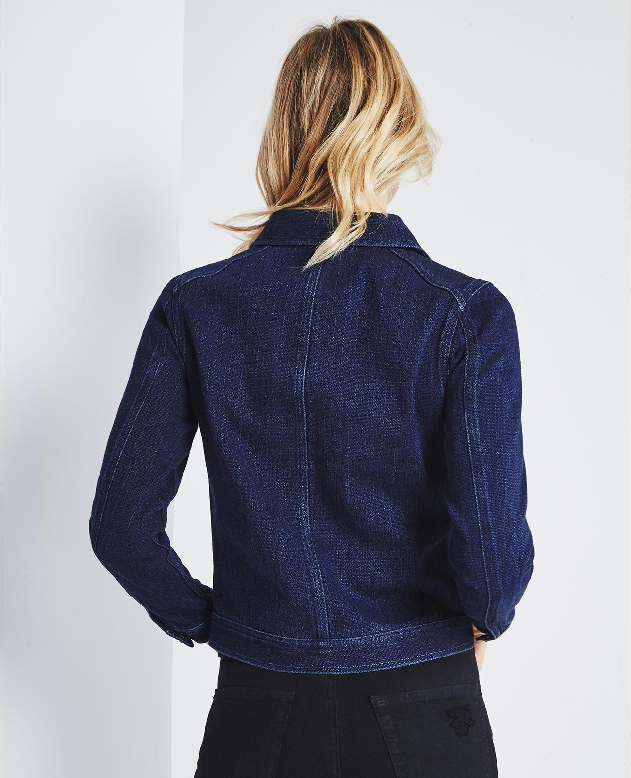 The Ruth Jacket