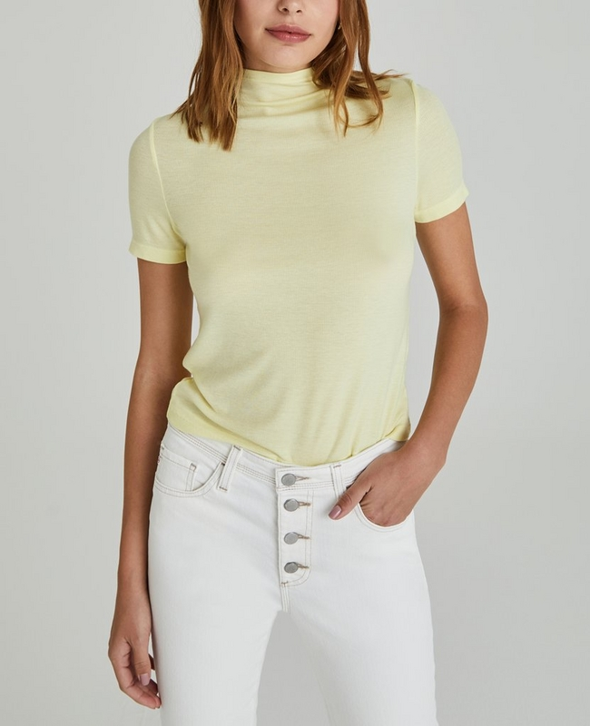 The Nili Crop Top