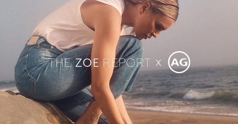 Shop Women's Fall styles featured in The Zoe Report