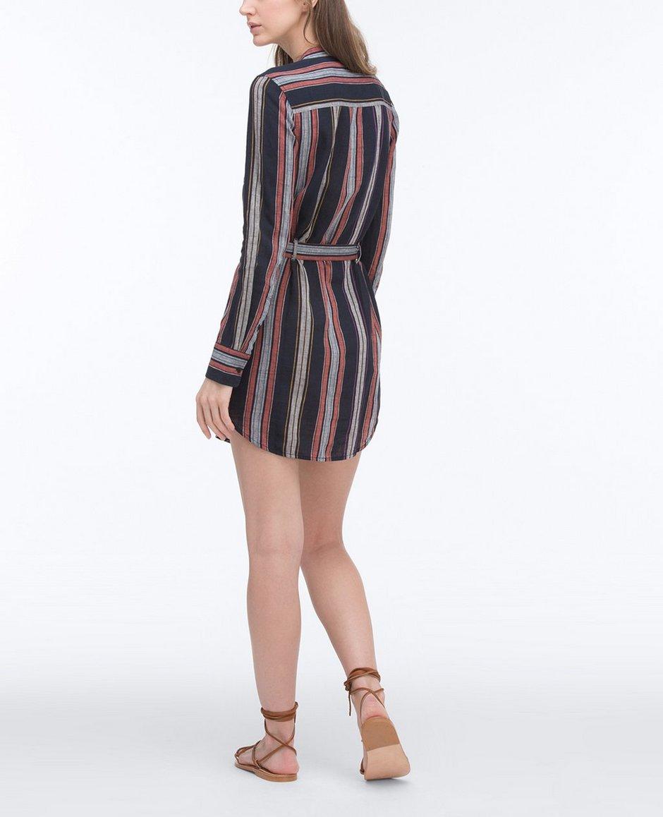 The Jett Dress