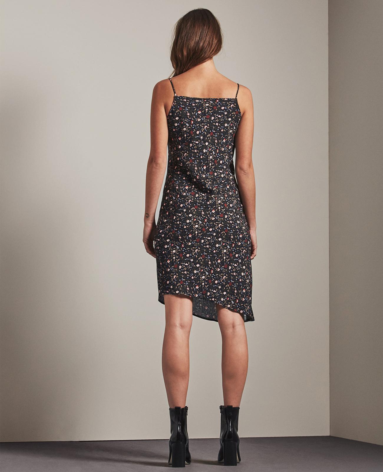 The Gia Dress