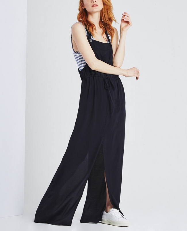 The Linnea Overall Dress