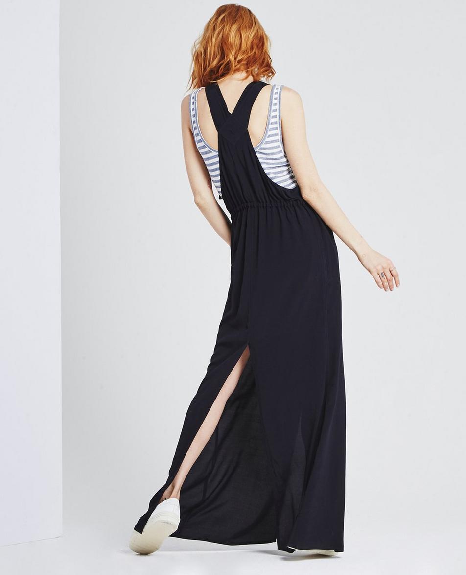 The Linnea Overall Dress