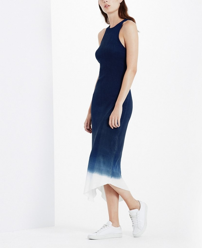 The Lateral Dress