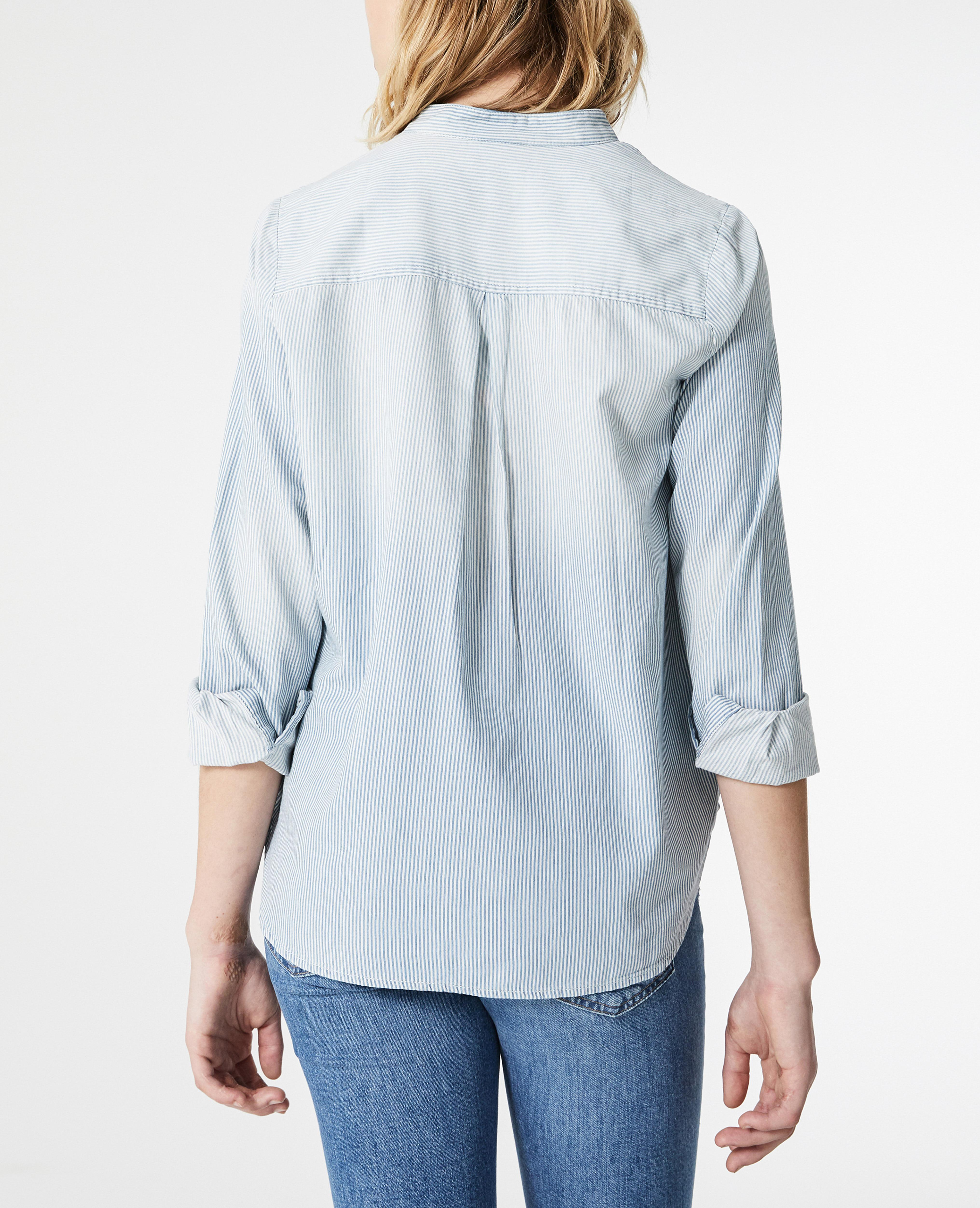 The Audryn Top