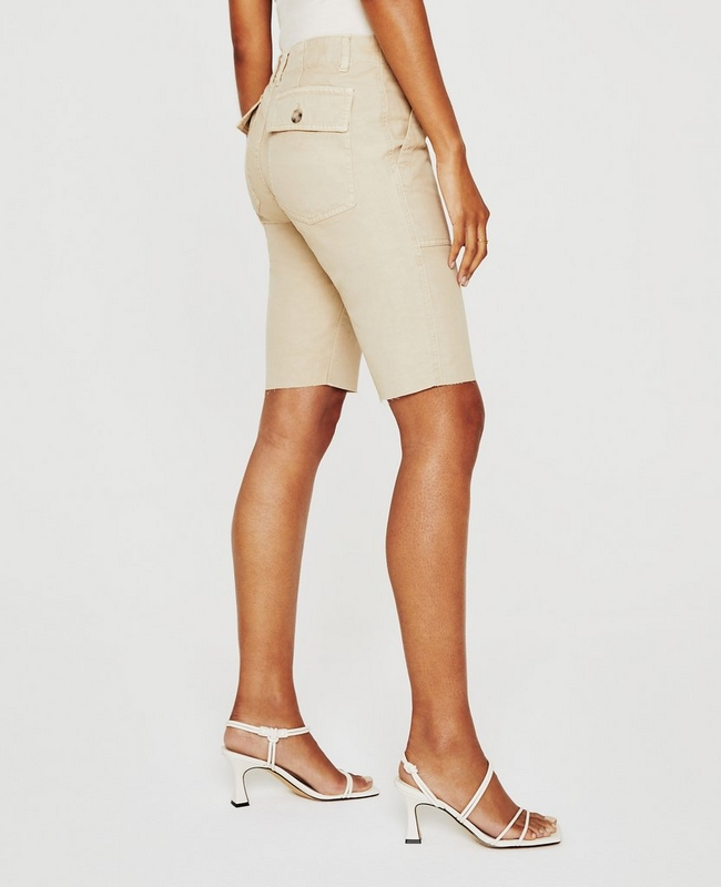The Wes Short