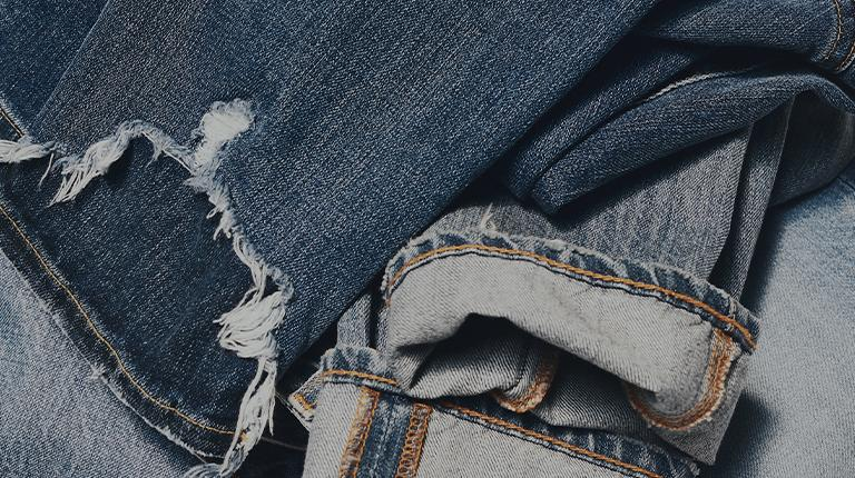 Shop Aged Denim Styles for Men