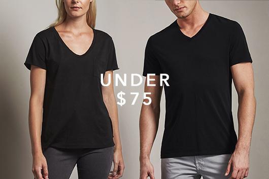 Shop Styles Under $75