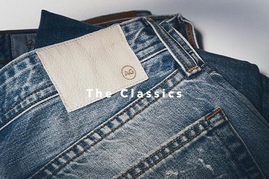 AG's Classic Styles for Men and Women