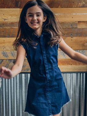 Shop Kids styles now at 50% off