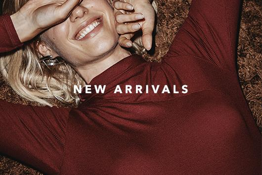 Shop the latest Fall and Holiday styles for Men and Women