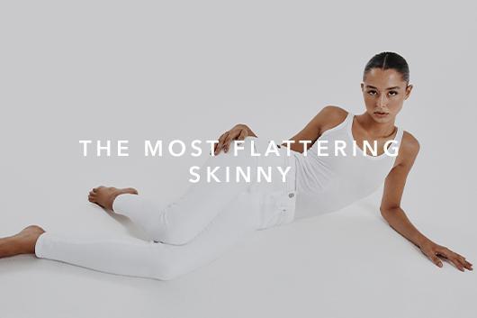 Farrah Seamless - the Most Flattering Skinny