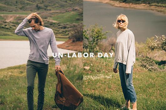 Shop End of Summer Essentials for Labor Day Weekend