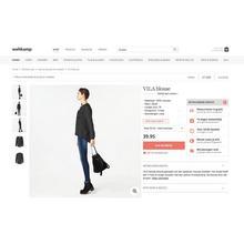Wehkamp-product