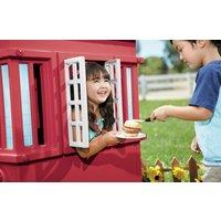 Little Tikes Cottage Outdoor Garden Wendy House Kids Playhouse