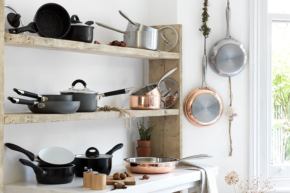 Image of some cookware