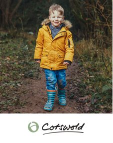 Cotswold Footwear