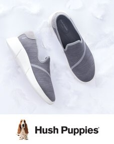 Hush Puppies Footwear